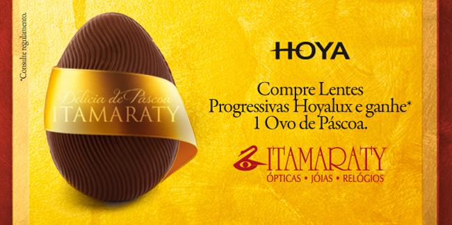 itamaraty hoya pascoa