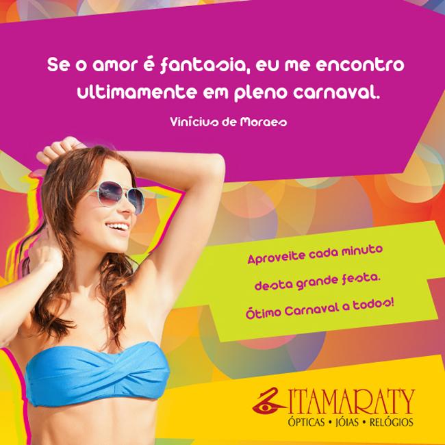 Itamaraty-carnaval
