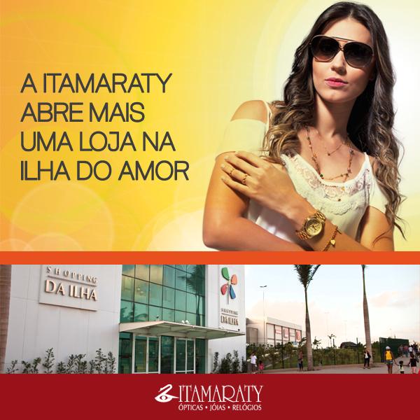 Itamaraty  - Instagram Inauguração