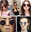 Tendências 2015: descubra alguns modelos de óculos de sol que estão em alta.