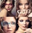 Óculos + Maquiagem, é uma boa combinação.